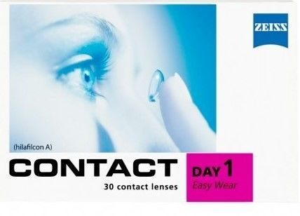 Contact 1 Day Easy Wear