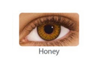 FreshLook ColorBlends Honey