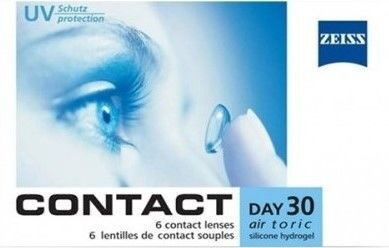 Contact Day 30 Air Toric
